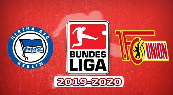 Герта - Унион Берлин: прогноз на матч 22 мая 2020