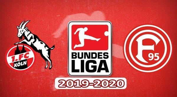 Кёльн - Фортуна: прогноз на матч 24 мая 2020