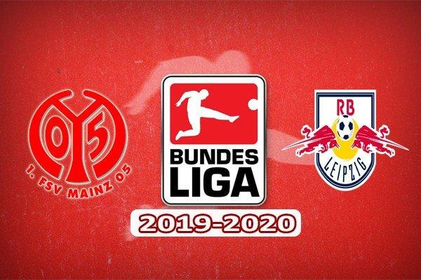 Майнц - РБ Лейпциг: прогноз на матч 24 мая 2020