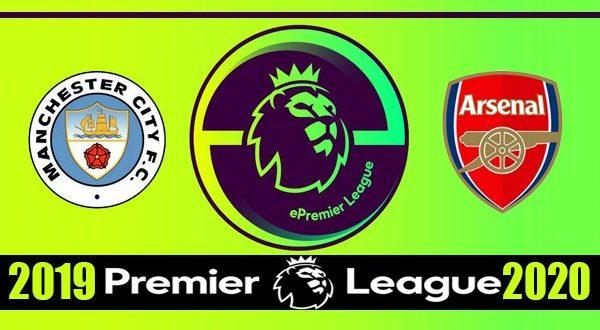 Манчестер Сити - Арсенал 17 июня 2020: прогноз на матч АПЛ