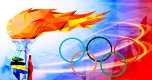Символы Олимпийских игр: краткая история символики