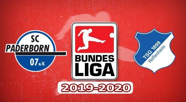 Падерборн - Хоффенхайм 23 мая 2020: прогноз на матч