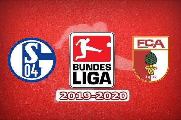 Шальке - Аугсбург 24 мая 2020: прогноз и ставки на матч