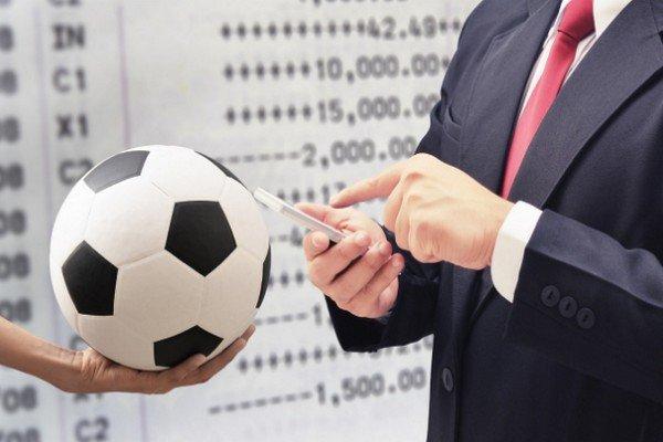 Стратегия ставок на тотал в футболе