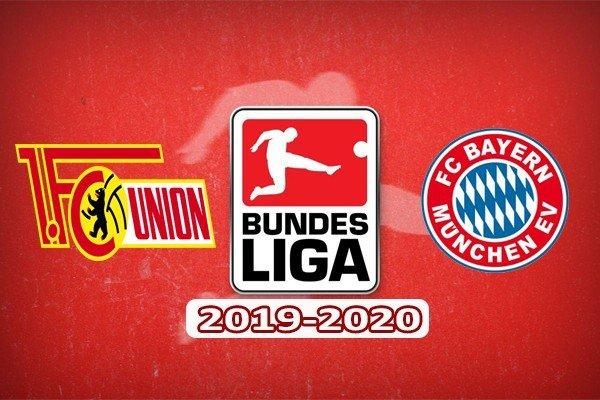 Унион Берлин - Бавария 17 мая: прогноз, коэффициенты, ставки