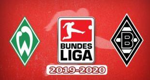 Прогноз на матч Вердер - Боруссия М 26 мая 2020 года