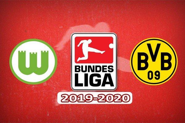 Вольфсбург - Боруссия Дортмунд: прогноз на матч 23 мая 2020