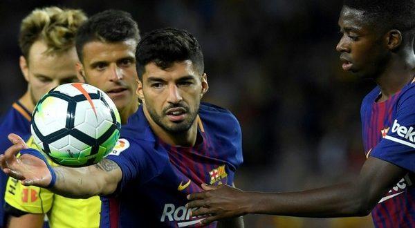 Футбол. Ла Лига 2019-2020: 31 тур, результаты, таблица