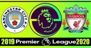 Манчестер Сити - Ливерпуль: прогноз на матч 2 июля 2020
