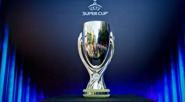 Суперкубок УЕФА 2020