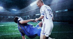 ТОП 3 самых знаменитых конфликта в футболе