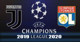 Ювентус - Лион 7 августа 2020: прогнозы на ответный матч и составы