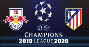 РБ Лейпциг - Атлетико Мадрид 12 августа: прогнозы, ставки на матч