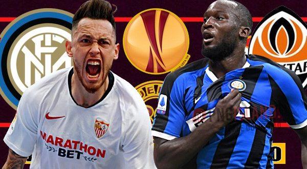 Прогнозы и ставки на матчи 1/4 Лиги Европы 10-11 августа 2020