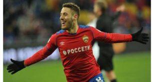ЦСКА - Спартак: счёт матча 13 сентября 2020, итоги дерби