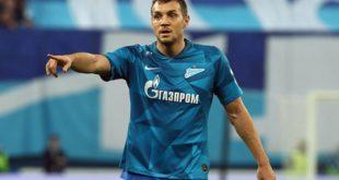 Урал - Зенит: счёт матча 19 сентября 2020, статистика
