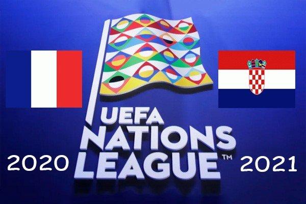 Франция - Хорватия (08.09): прогнозы на матч, ставки, коэффициенты