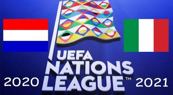 Нидерланды - Италия 7 сентября: прогноз на матч ЛНУ 2020/21