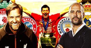 Кто выиграет Лигу Чемпионов 2020/2021: прогноз на победителя, ставки