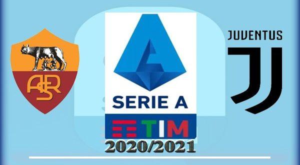Рома - Ювентус: прогноз на матч 27 сентября 2020