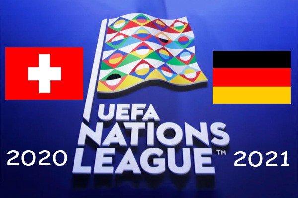 Швейцария - Германия 6 сентября: прогноз, ставки на матч Лиги Наций