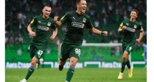 Ренн - Краснодар: стартовые составы на матч 20.10.2020