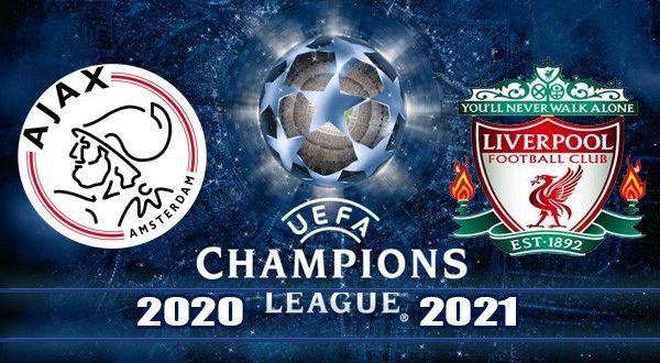 Аякс - Ливерпуль: прогноз на матч 21.10, ставки, коэффициенты
