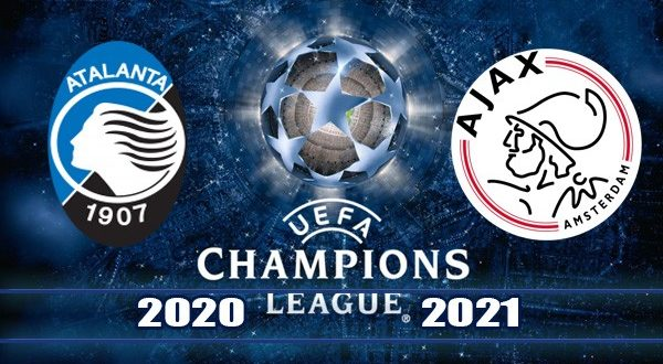 Аталанта - Аякс 27 октября: прогноз на матч Лиги Чемпионов