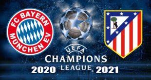 Бавария - Атлетико Мадрид 21 октября: прогнозы, ставки, советы