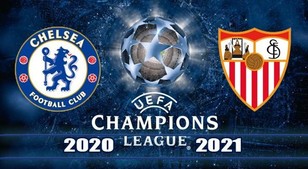 Челси - Севилья: прогноз и ставки на матч 20 октября 2020