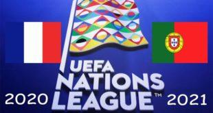 Франция - Португалия (11.10): прогноз на матч Лиги Наций