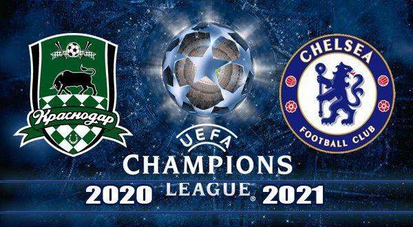 Krasnodar Chelsi Prognoz Na Match 28 Oktyabrya 2020