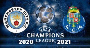 Манчестер Сити - Порту 21 октября: прогноз на матч, ставки, советы