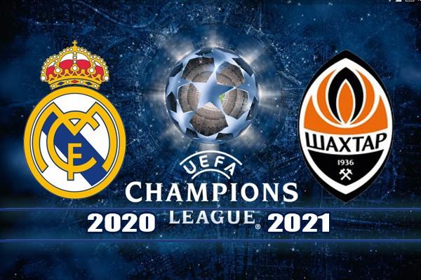 Реал Мадрид - Шахтёр 21 октября: прогнозы, ставки, коэффициенты