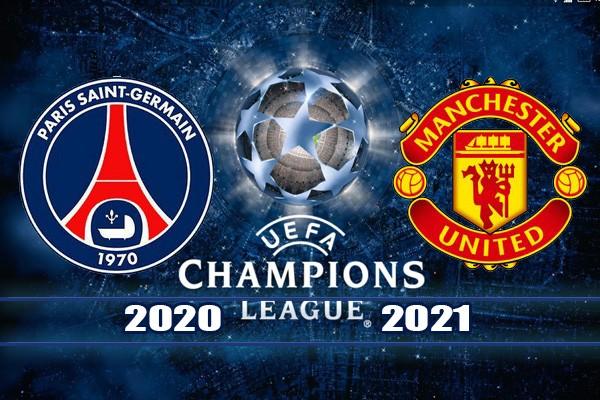 ПСЖ - Манчестер Юнайтед: прогноз на матч 20 октября 2020