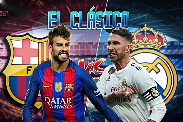 Барселона - Реал Мадрид: прогноз на Эль-Классико 24 октября 2020