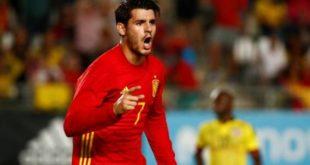 Испания и Франция вышли в финальную часть Лиги Наций УЕФА 2020/21