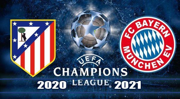 Атлетико - Бавария 1 декабря: прогноз, ставки на матч