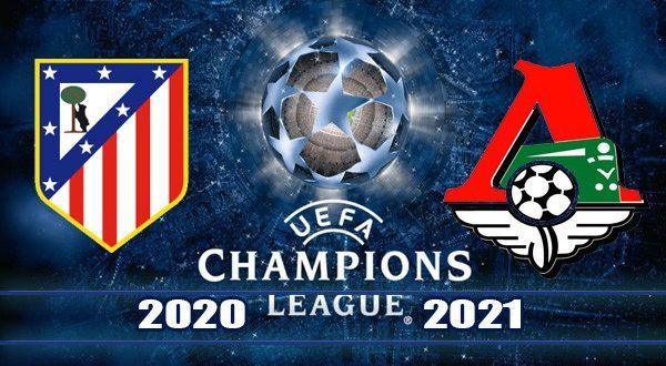 Атлетико Мадрид - Локомотив: прогноз на матч 25 ноября