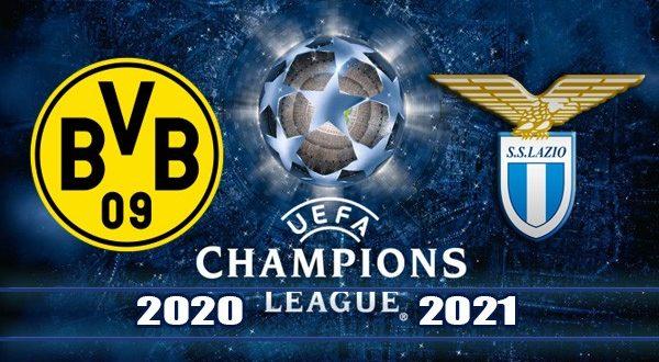 Боруссия Дортмунд - Лацио 2 декабря: прогноз на матч