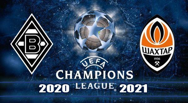 Боруссия М - Шахтер 25.11.2020: прогноз на матч ЛЧ