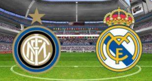 Интер - Реал 25.11: где смотреть онлайн трансляцию матча?