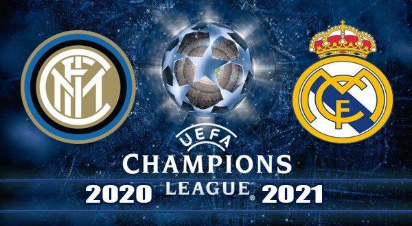 Прогноз на матч Интер - Реал Мадрид 25 ноября. Лига Чемпионов