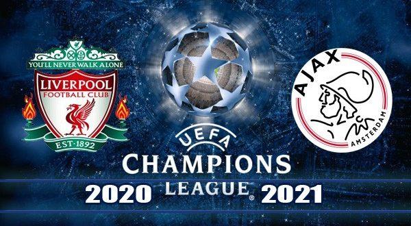 Ливерпуль - Аякс 1 декабря: прогноз на матч