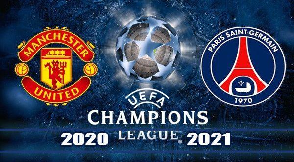 Манчестер Юнайтед - ПСЖ 2.12.2020. Прогноз на матч