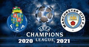 Прогноз на Порту - Манчестер Сити 1 декабря 2020
