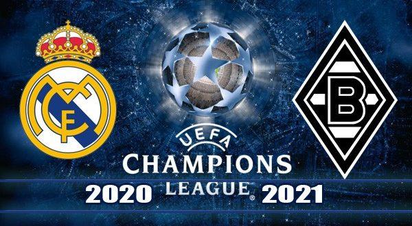 Реал Мадрид - Боруссия М 9 декабря: прогноз на матч