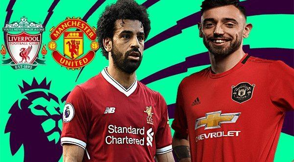 Ливерпуль - Манчестер Юнайтед: прогноз на матч 17 января 2021
