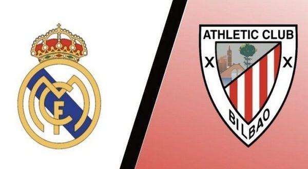 Реал Мадрид - Атлетик: прогноз на матч 14 января 2021