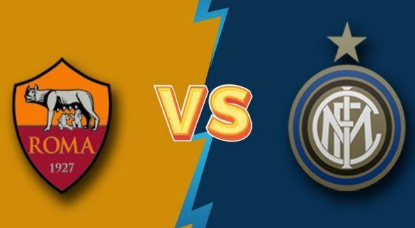Рома - Интер: прогноз на матч 10 января 2021